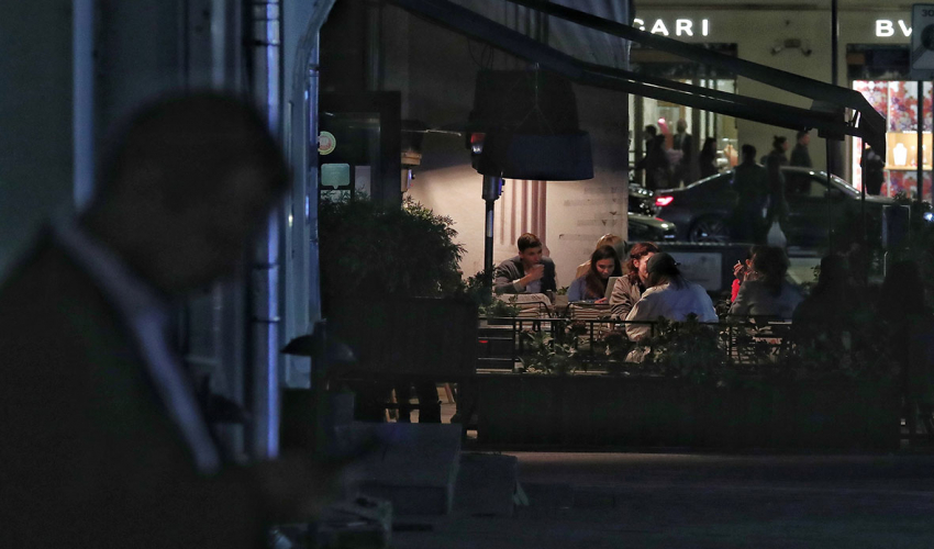 Депозиты в ночных клубах москвы водный ночной клуб москвы